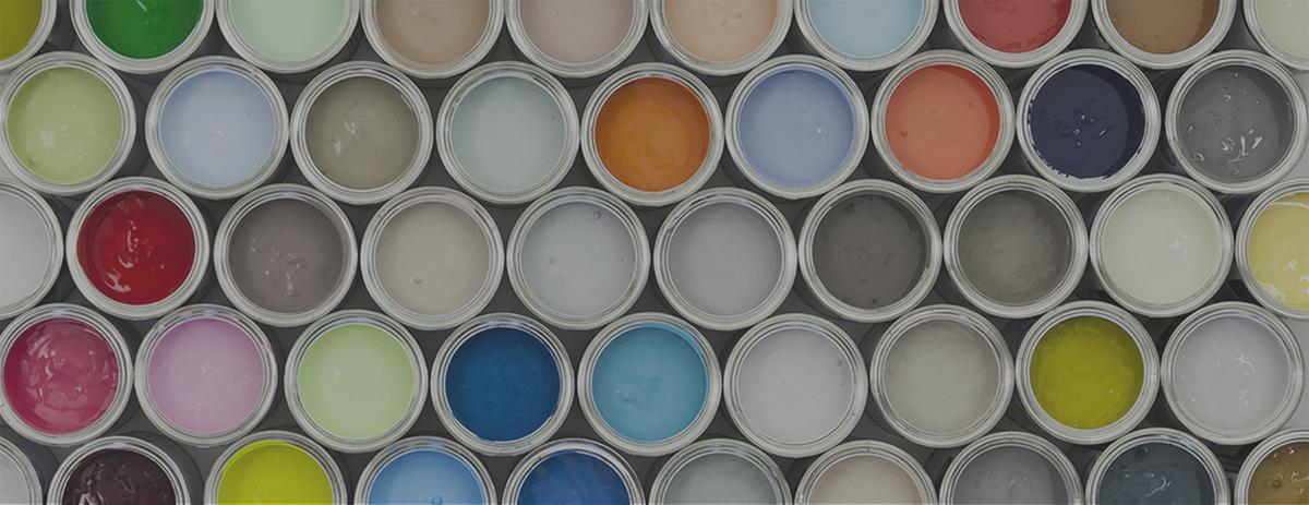 D.A Decorators paints
